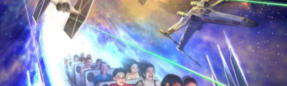 Disneyland – En attendant le Star Wars Theme Park
