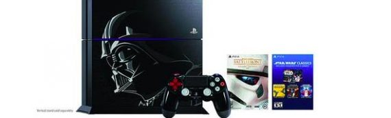 Star Wars Battlefront – Le bundle Playstation 4