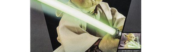 Spin Master : Star Wars Legendary Yoda