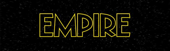 Empire Magazine : Un numéro Star Wars The Force Awakens ?