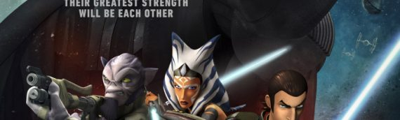 Star Wars Rebels : Saison 2