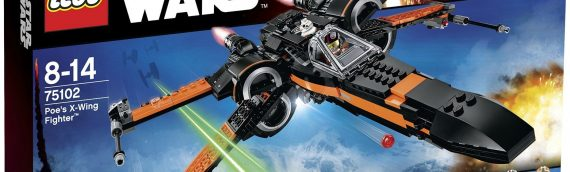LEGO – Star Wars The Force Awakens