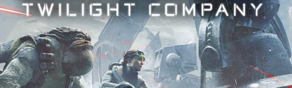 Star Wars Battlefront : Twilight Company
