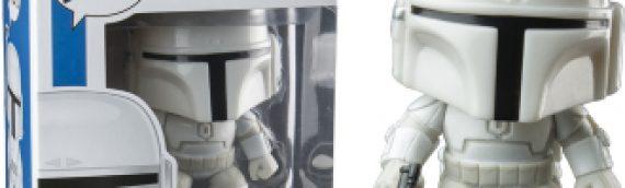 Funko : De nouveaux Star Wars Pop! exclusifs