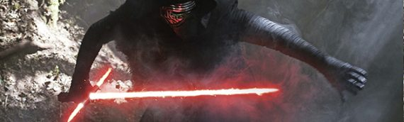 Empire Magazine : Un numéro Star Wars The Force Awakens