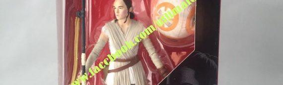 HASBRO – Star Wars The Force Awakens