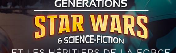 Générations Star Wars & SF 2017 : le capitaine Needa sera de la partie