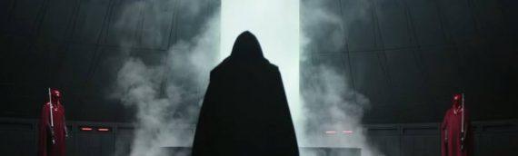 Rogue One – Qui est le vrai Dark Vador ?