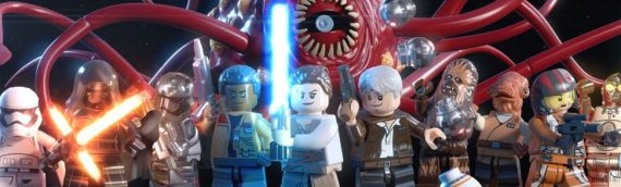 LEGO – Nouveautés pour la wave 2 de 2017