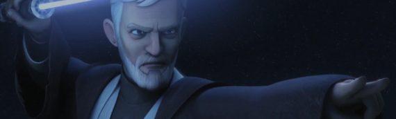 Star Wars Rebels – Le trailer explosif pour la suite de la saison 3
