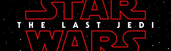 Star Wars The Last Jedi – L'affiche IMAX