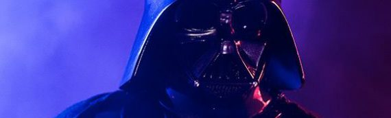 Iron Studios – Darth Vader ESB Legacy Replica 1/4 Scale Statue