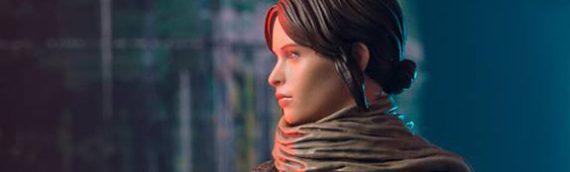 Iron Studios – Rogue One Statue Art Scale 1/10