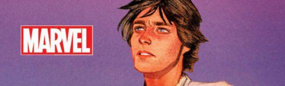 Marvel fête les 40 ans de A New Hope avec des couvertures exclusives