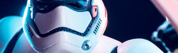 Iron Studios – Riot Control Stormtrooper Art Scale 1/10