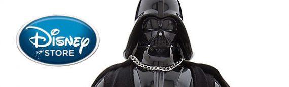 Disney Store –  Darth Vader Elite Serie Premium Figure