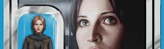 Marvel : les couvertures des prochains comics Star Wars