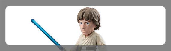Bandai : Star Wars Converge