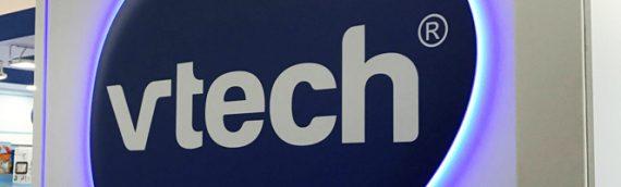 Vtech obtient sa licence Star Wars et dévoile ses premiers produits !