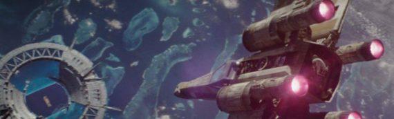 Rogue One : la reproduction des vaisseaux et véhicules par ILM