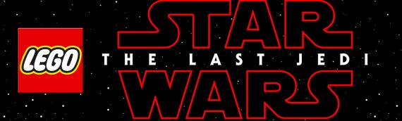 LEGO – Les sets Star Wars Episode VIII