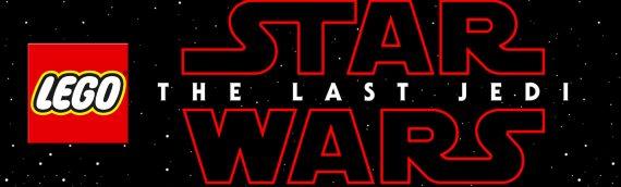 LEGO – Les posters The Last Jedi avec les mini-figs