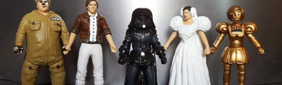 DarkMatterProps : figurines Spaceballs