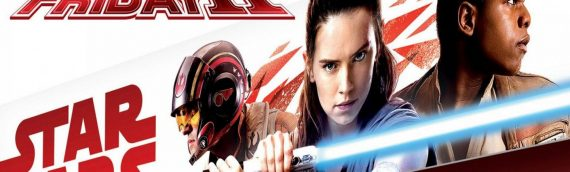 Officiel : Force Friday II, rendez-vous le 1er septembre !
