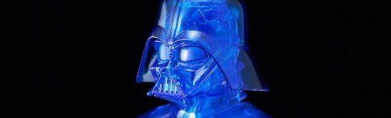 Bandaï : Dark Vador 1/12ème version holographique