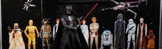 Hasbro – 40th Anniversary Collection
