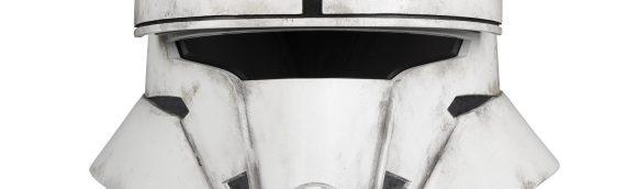 Anovos – Rogue One Imperial Tank Trooper Helmet