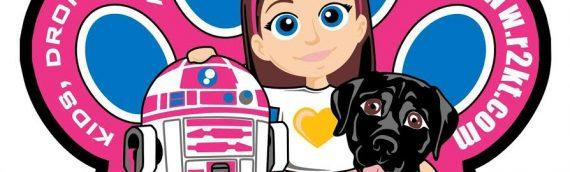 R2-KT : nouveau patch pour l'adoption des animaux