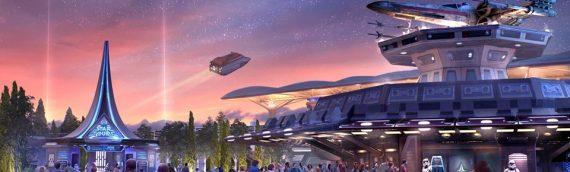 Disneyland Paris – Pins Star Tours exclusifs