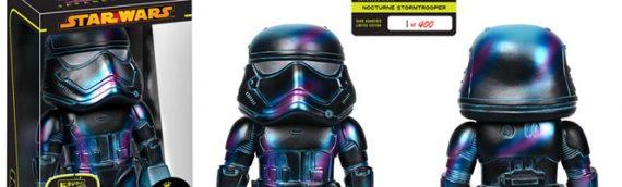 Funko – Hikari Sofubi Nocturne Stormtrooper