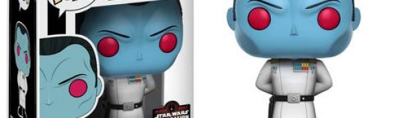 Funko – Les exclus de Star Wars Celebration wave 2