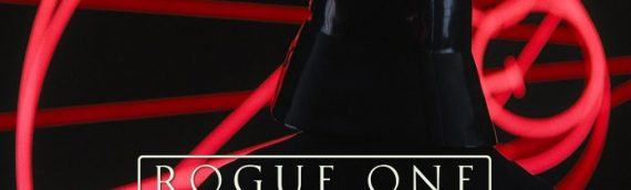 Livre : le Making of de Rogue One : A Star Wars Story
