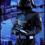 Hot toys DeathStar Gunner
