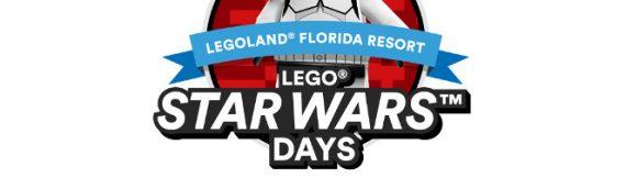 Legoland : un évènement Star Wars pour le Star Wars Day