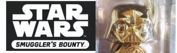 Star Wars Smuggler's Bounty : le cadeau annuel de l'abonnement révélé