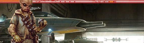 Fantasy Flight Games : Fully Operational, les ingénieurs débarquent