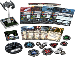 X-Wing Miniatures vague XI TIE Aggressor Expansion Pack