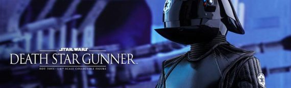 Hot Toys – Death Star Gunner 1/6th scale Figure