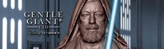 Gentle Giant – Obi-Wan Kenobi Mini Buste PGM Gift