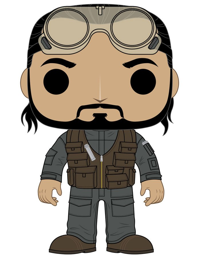 Funko POP Rogue One