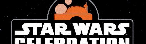 Star Wars Celebration de retour en 2019