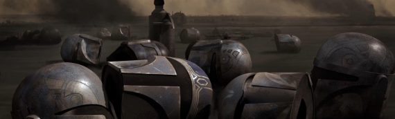 Star Wars Rebels Saison 4 – Un premier concept art