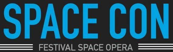 Space Con : Un festival Space Opera à Paris