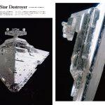 Star Wars Chronicles Vehicles