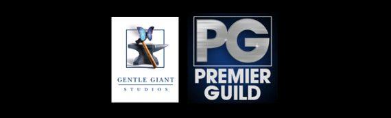 Gentle Giant : nouveaux types de membre PGM