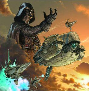 art of star wars doug wheatley
